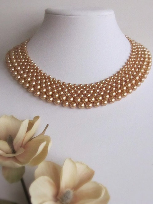 N17-25 Necklace