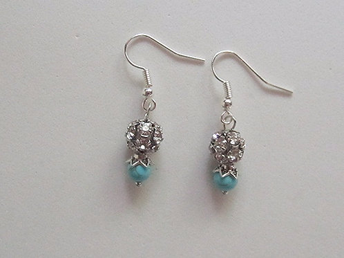 E 7151 Earrings