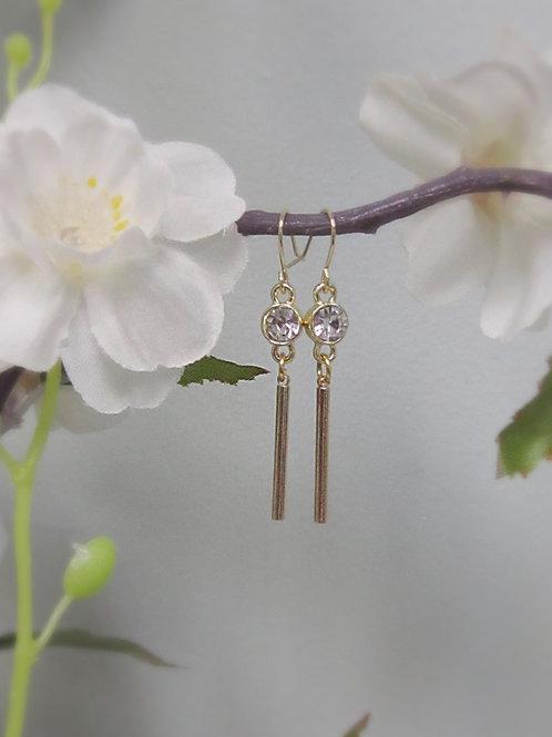 E18-121 Earrings