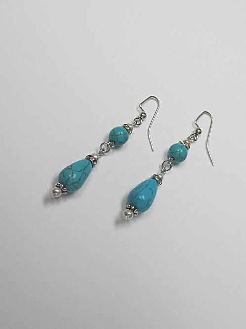 E18-17 Earrings