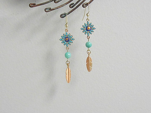 E18-94 Earrings