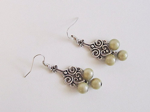 E 7214 Earrings