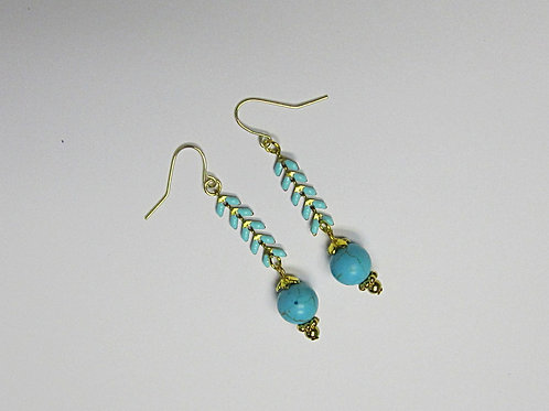 E18-99 Earrings