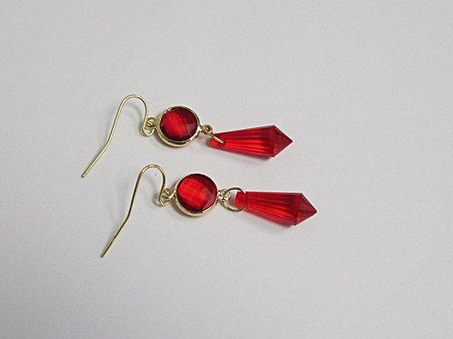 E18-19 Earrings
