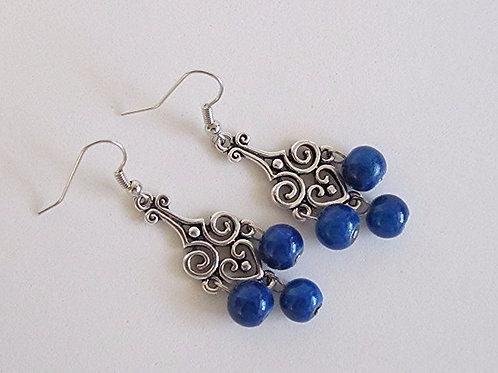 E 7213 Earrings