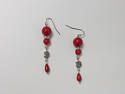 E18-107 Earrings