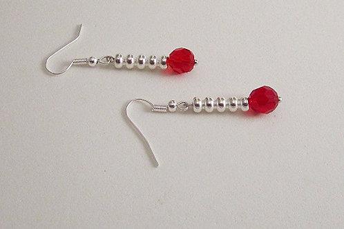 E 7169 Earrings