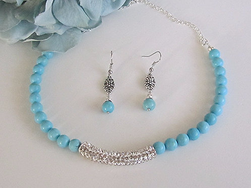 N16-535 Necklace Set