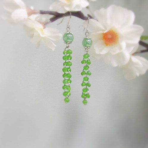 E18-50 Earrings