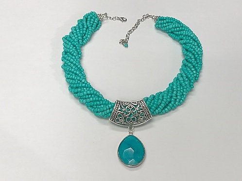 N18-355 Necklace
