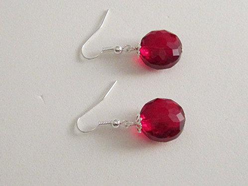 E 7167 Earrings