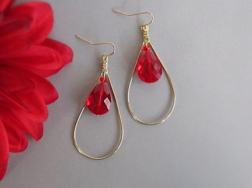 E16-201 Earrings