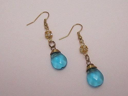 E 7160 Earrings