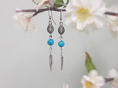 E18-15 Earrings