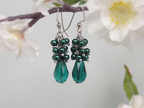 E18-14 Earrings