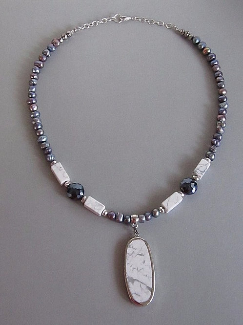 N17-21 Necklace