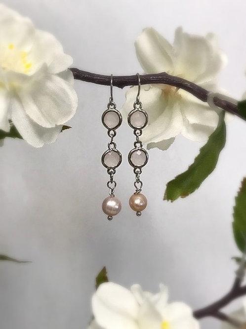 E18-125 Earrings