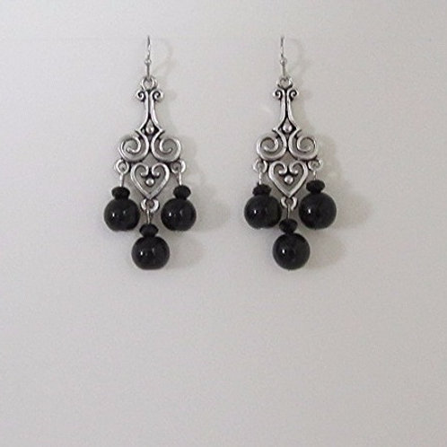 E16-170 Earrings