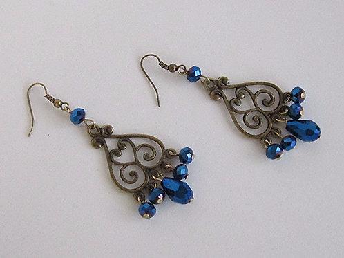 E16-138 Earrings