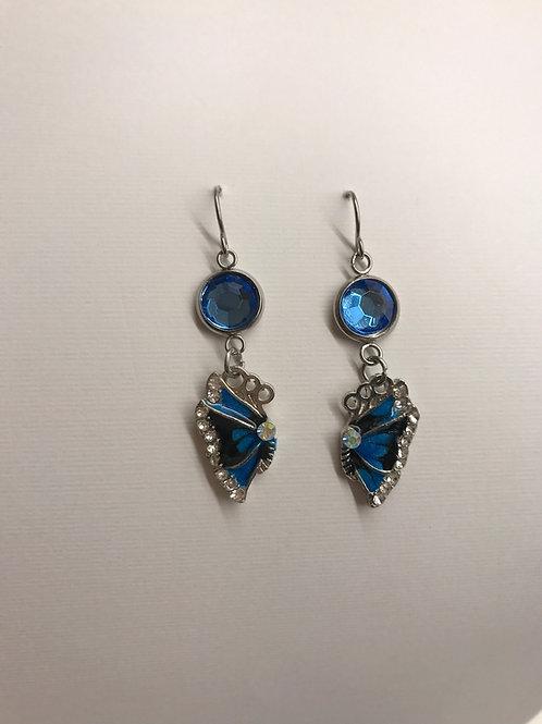E18-159 Earrings