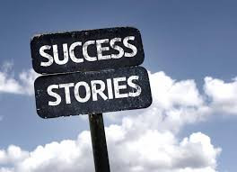 Interview Success - Can you tell a story?