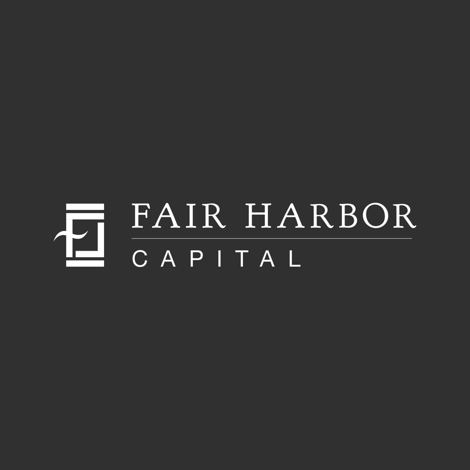Fair Harbor Capital Logo