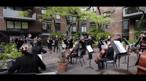 Holberg Suite: Praeludium - Edvard Grieg