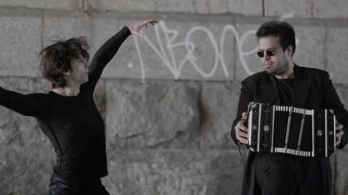 JP Jofre & Herman Cornejo - Transcendence