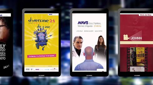 3D Visualization & Advertising Showreel 2014