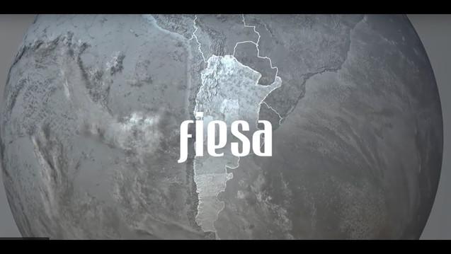 FIESA 2018 / Primera Feria Internacional de la Educación Superior en Argentina en 2018
