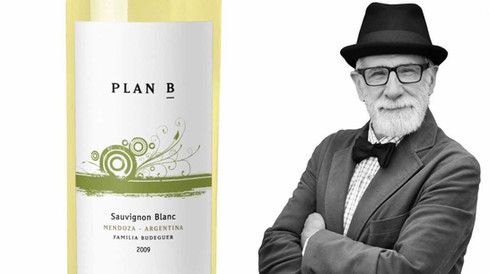 MGI / Plan B Wines