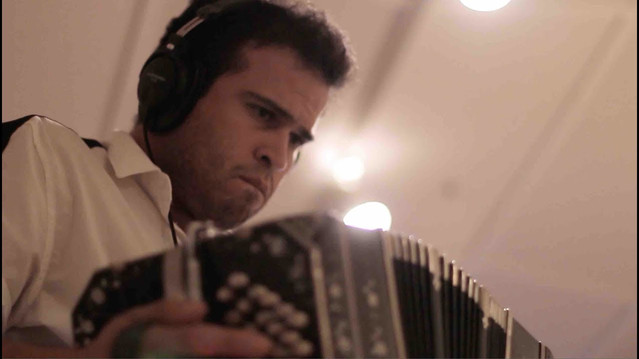 Double Concerto for Violin and Bandoneon No. 1 by JP Jofre
