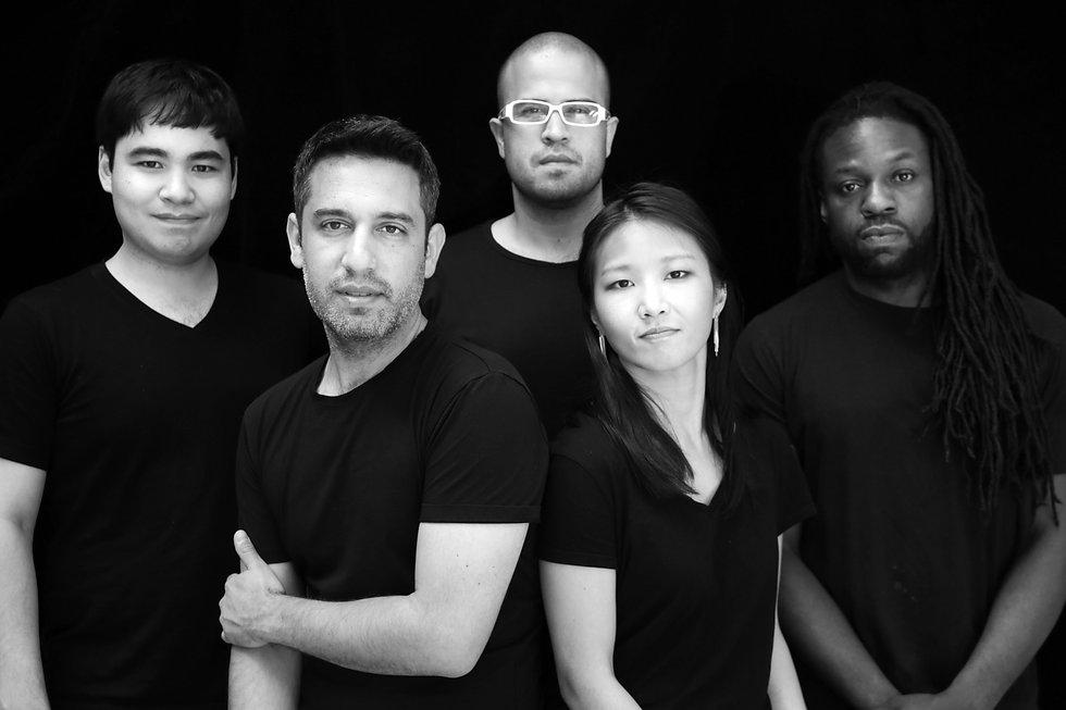 JP Jofre Quintet by Mihyun Kang 1.jpg