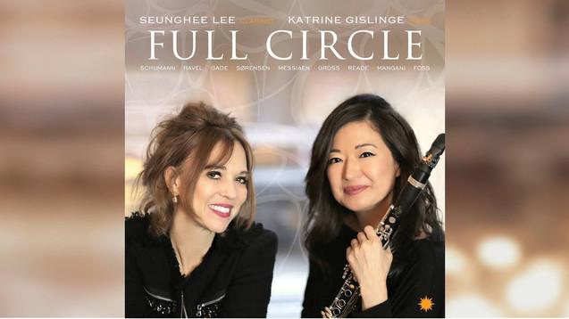 Seunghee Lee | Full Circle