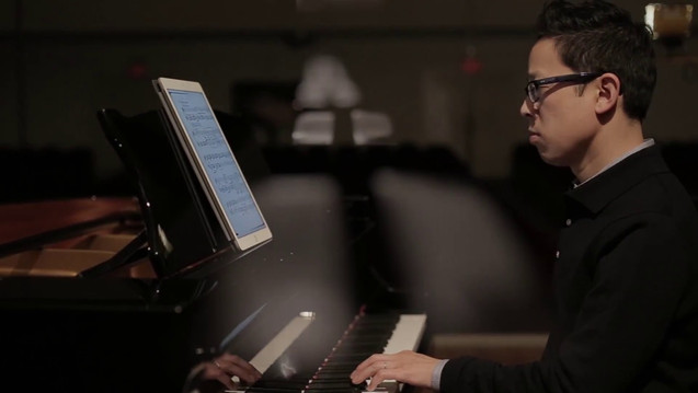 Jerry Wong | Debussy: in Motion and Dance