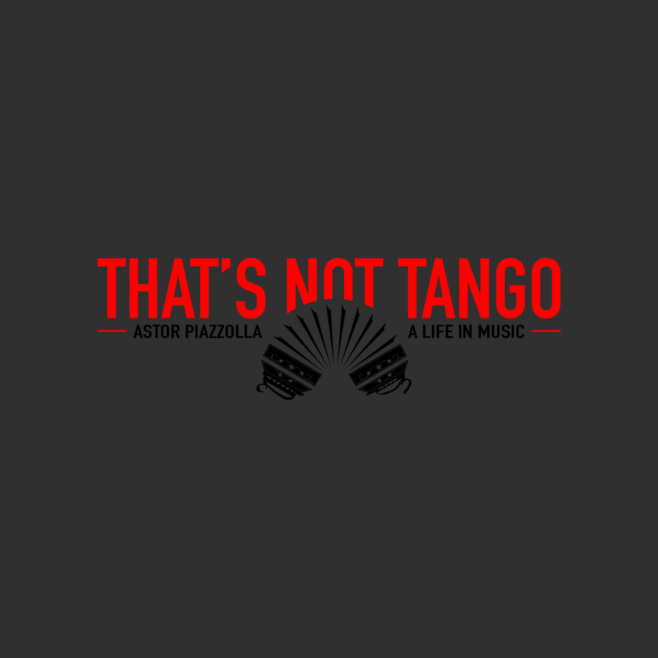 That's Not Tango Logo
