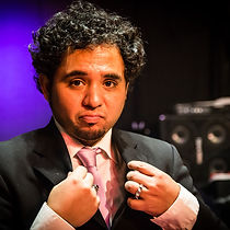 Luis Guzman, Mexico.JPG