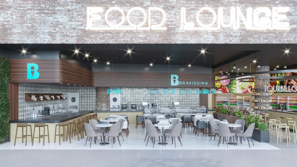 Food Lounge 01