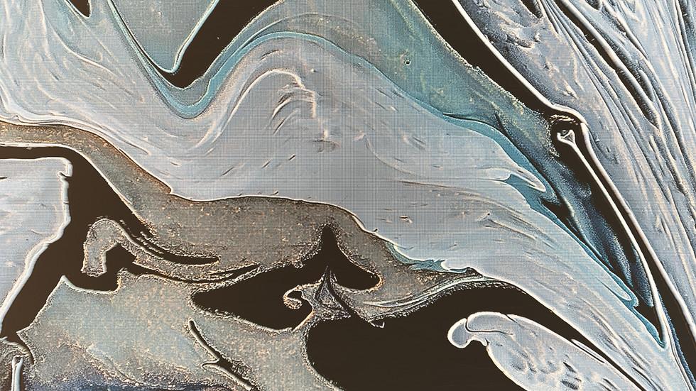 3D Glacier 01
