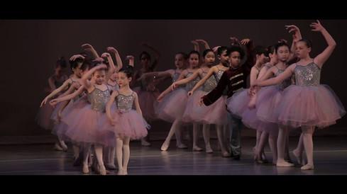 The Ballet Club | The Nutcracker ( Trailer )