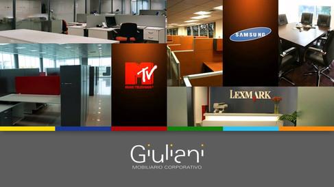 Giuliani / Giuliani Production System