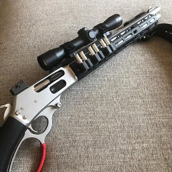 Lever Gun LongBows .38/.357 30-30 45-70 .44 Mag
