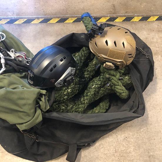 OpsCore Team Wendy Surefire Helmet Mount