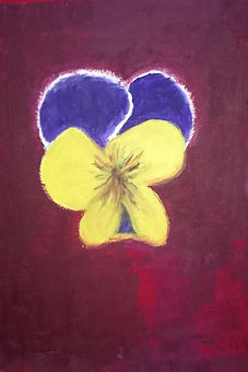 pansy painting.JPG