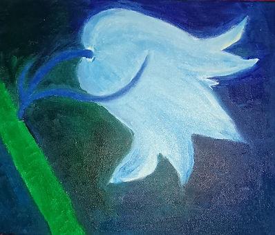 bluebell painting.JPG