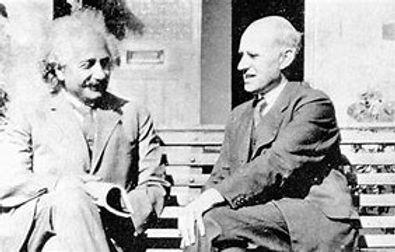 Eddington and Einstein.jpg
