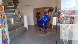 blue lion saint paul.JPG
