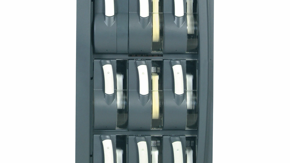 Vertex Base Rack Enclosure