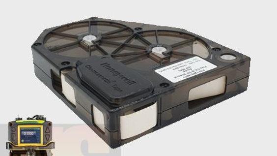 Chemcassette for SPM Flex