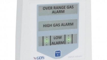 Watchgas 3 Way - Status 3 Indicator Panel